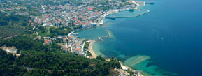 Why visit Thassos?